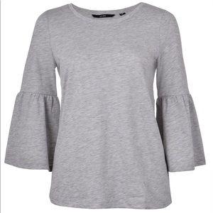 COPY - Vero Moda 3/4 bell sleeve top